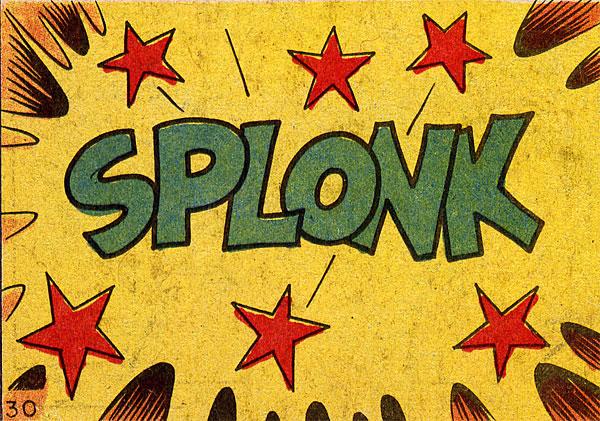 http www doobybrain com 2008 04 05 gallery of vintage comic book